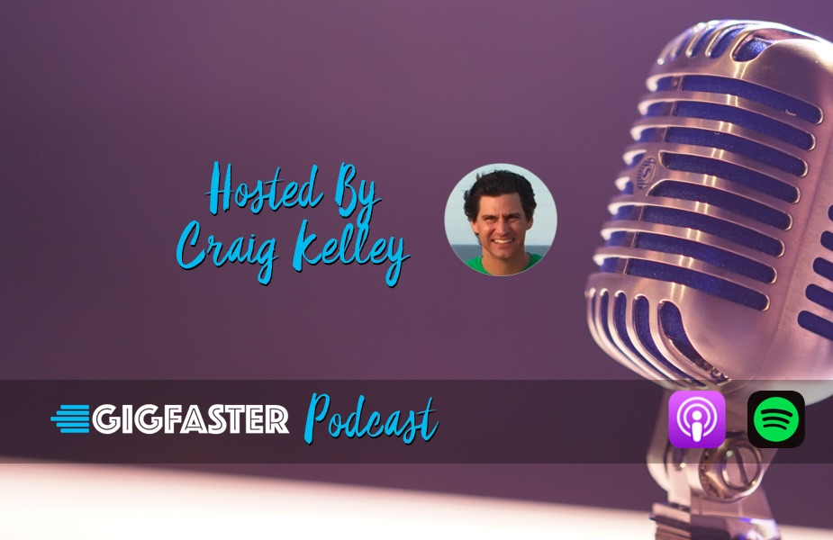 5 minute podcast for musicians craig kelley