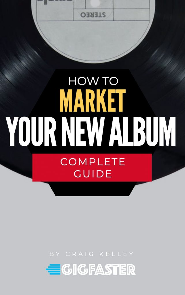 How To Market Your Next Album
