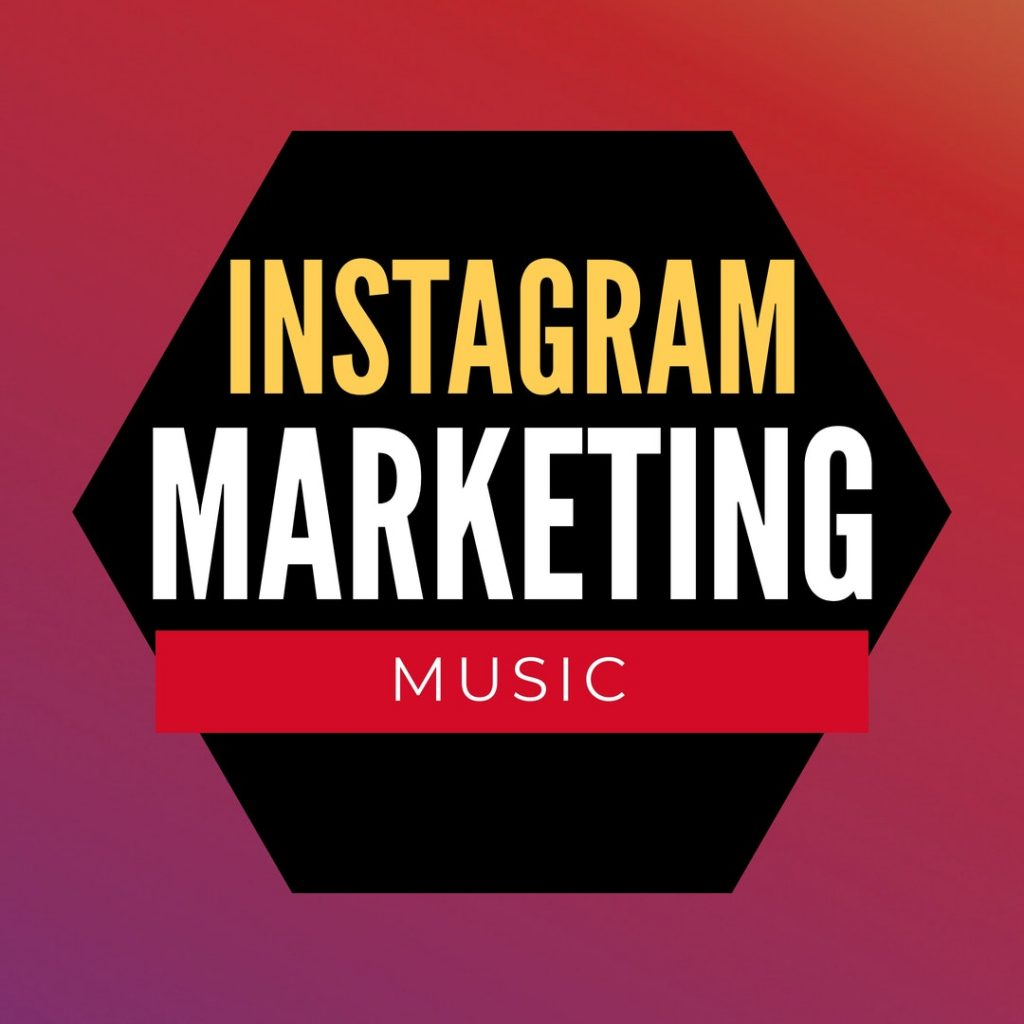 Instagram-music-marketing