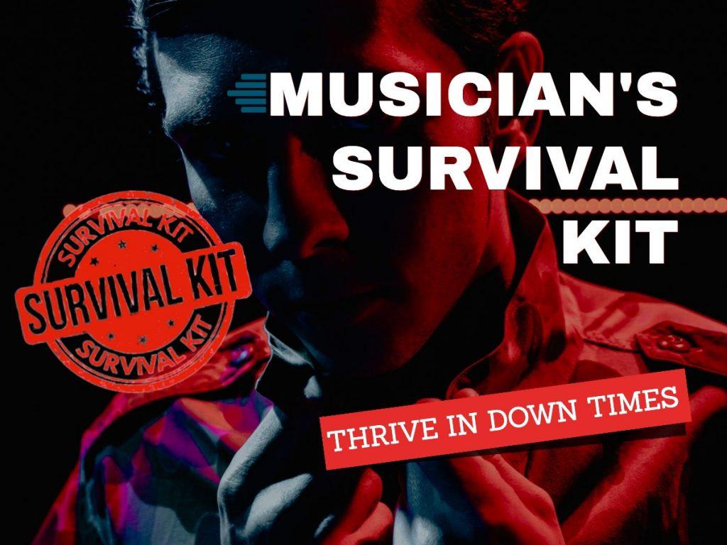 Musician's Survival Kit