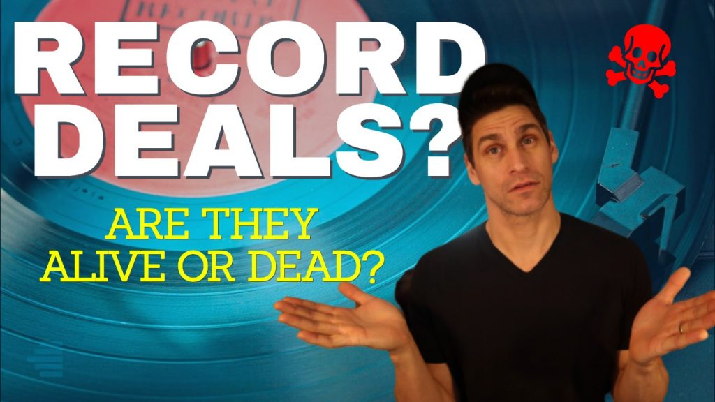 Record Deals Alive Or Dead