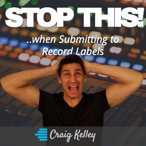 Stop This when Submitting to Labels
