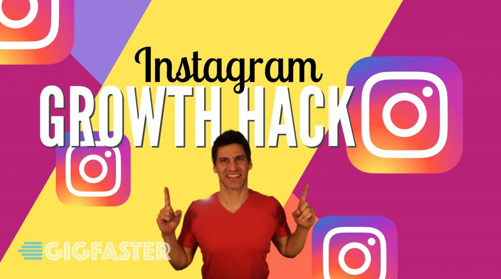 The Secret To Instagram Growth