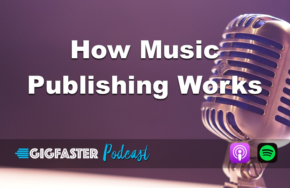 How Music Publishing Companies Work