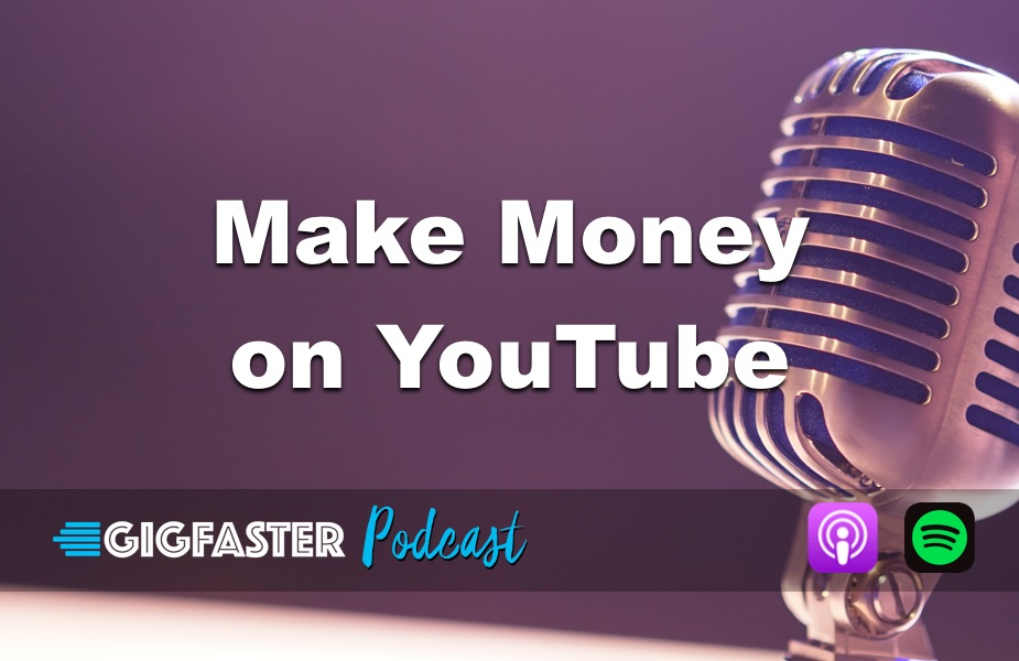 make money on youtube with music